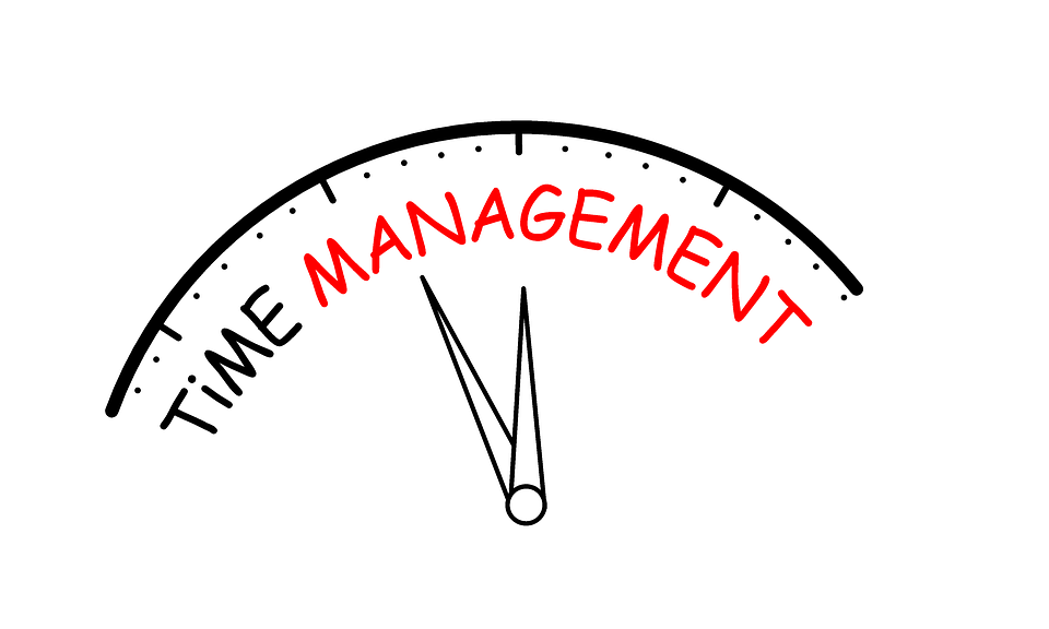 Real Estate Agent Time Management